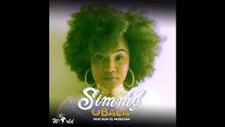 Simmy   Ubala Feat Sun EL Musician