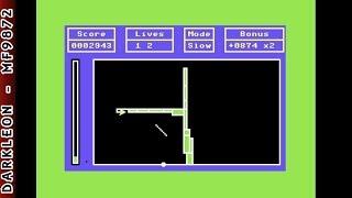 Commodore C64 - Frenzy (1985)