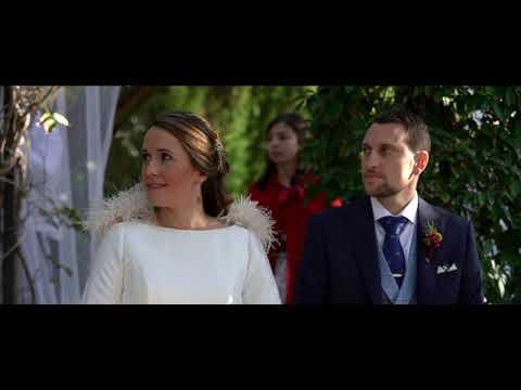 Video boda: Georgina & Álvaro | Boda en La Ópera Benicassim | Miguel Martí