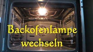 Bosch Kühlschrank Lampe Geht Nicht Aus : Lampe aus backofen geht nicht raus free video search site findclip