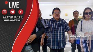MGTV LIVE : Keputusan Kes Rasuah! Tengku Adnan Hadir di Mahkamah
