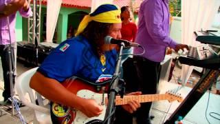 LOS KARKIS - La Cocaleca (Vj Abel Garcia Films)