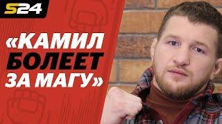 Гаджиев и Минеев об Исмаилове, «Fight Nights» и предстоящем бое | Sport24