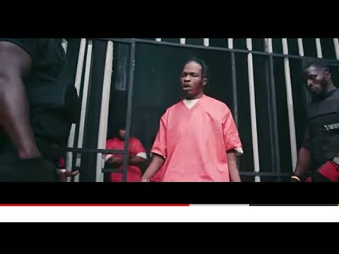 Naira Marley — Soapy (Official Video)