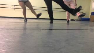 "3LW ""No More"" (Baby I'ma Do Right) Choreography by Natalie Rossi"