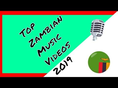 Top/Best Zambian Music Videos 2019 - Episode 3 - In'utu J. Mubanga - ZAMBIAN YOUTUBER