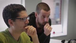 "Trailer - ""How Flanders is Getting Smarter"""