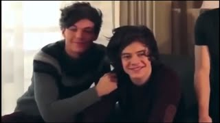 Larry Stylinson Moments That Convinced My Little Pea Brain To Simp