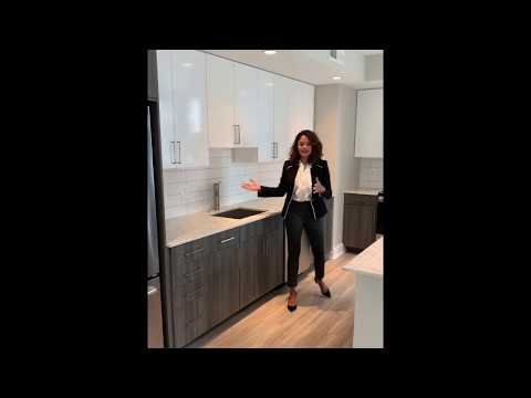 Take a Video Tour of Our 2B-1c Floor Plan