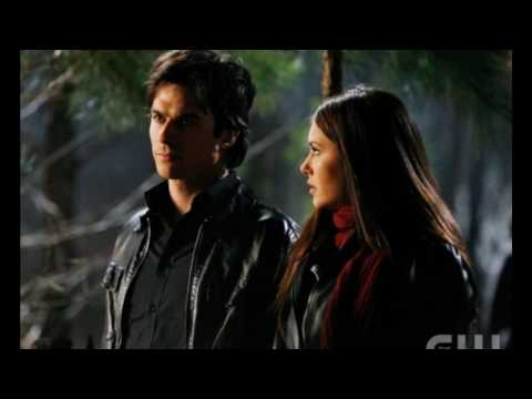 You Damaged This Soul - Vampire Diaries Inspired Song for Damon