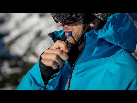 Behind The Gear: The 686 GLCR Hydrastash® Reservoir Jacket