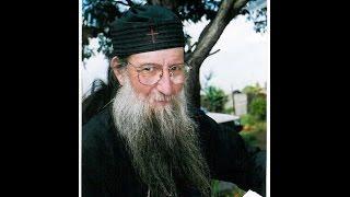 Divine Liturgy sung by Archimandrite Nazarius (Pribojan)