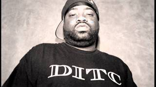 Lord Finesse feat. O.C & KRS-One - Brainstorm & P.S.K (Moriarity Blend)