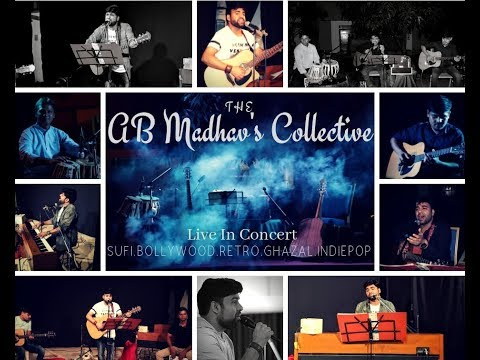 Madhav's ShowReel