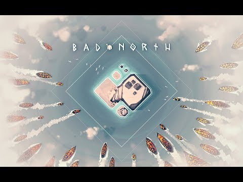 Bad North - Announcement Trailer thumbnail