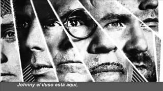 FFS - Johnny Delusional (Subtitulada)