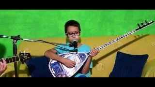 Fahri Imam - Sut Ictim DIlim Yandi (Baglama/Gitar)