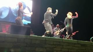Donny Osmond Soldier of Love - Albuquerque 2017
