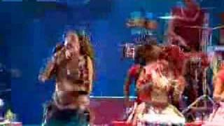 Daniela Mercury - Swing da Cor