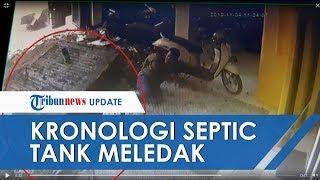 Kronologi Petugas Sedot WC Tewas setelah Septic Tank Meledak, Gara-gara Hidupkan Api di Dalam Lubang