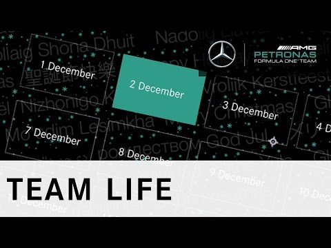 DAY 2 (2 Constructors' Championships) - F1 Advent Calendar 2015