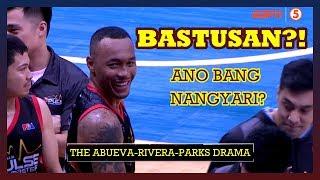 ASARANG NAUWI SA BASTUSAN!   Ano Ba Ang NANGYARI?   The Abueva Rivera Parks Drama