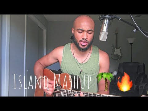 Nobody Has To Know x Fall In Love x Wine Slow MASHUP by Will Gittens