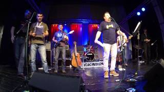 Video Janko Kulich & Kolegium: NEJDE O TO LIVE 2013
