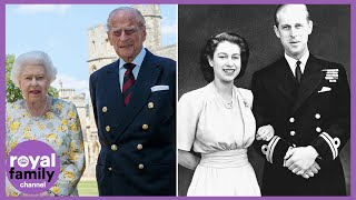 The Duke Turns 99: New Photo of Prince Philip and the Queen Released