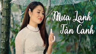 Mưa Lạnh Tàn Canh (#MLTC)   Lê Thu Uyên [Official Music Video]