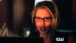 406 - Sneak peek 2 : Felicity, Oliver et Ray
