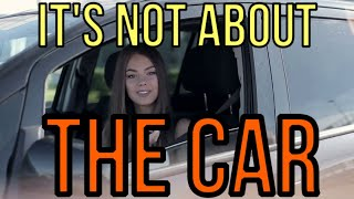IT'S NOT ABOUT THE CAR... IT'S ALL ABOUT THE CAR DEAL! - Auto Expert: The Homework Guy, Kevin Hunter