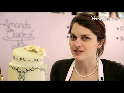 Become A Professional Cake Decorator | Cake Decorations