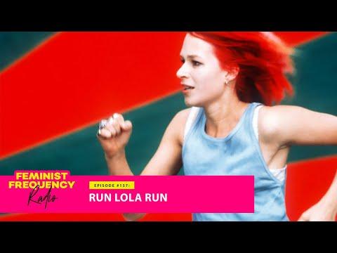 RUN LOLA RUN - what makes a feminist film in 1999?