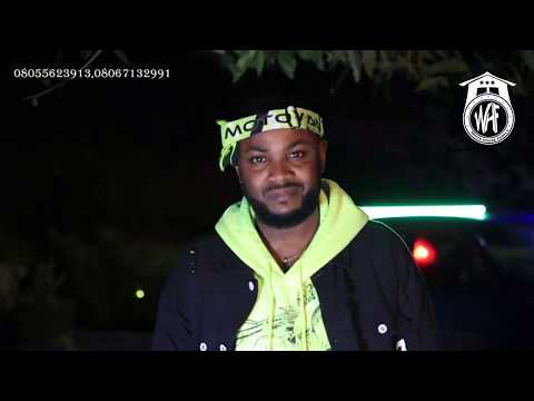 Adam A. Zango - Ranka shi dade (Official Video)