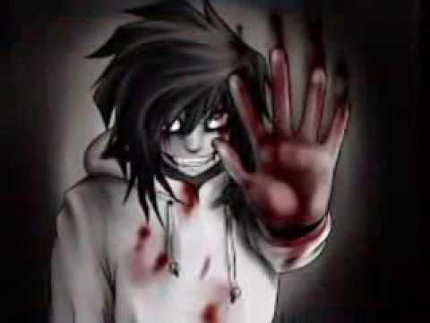 la locura esta en mi (porta) jeff the killer