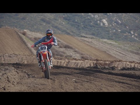 Racer X Films: 2019 KTM 450 SX-F Factory Edition Review