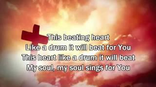This Beating Heart - Matt Redman (Worship Song with Lyrics) 2013 New Album