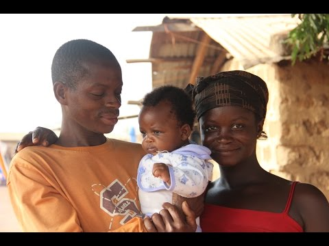 Ghana on the Rise: Investing in Population and Development Video thumbnail