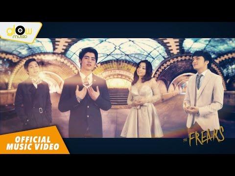 Aliando  calvin j  nikita willy  rassya   bahagia dengan cinta   official music video    thefreaks