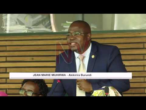Omukago gwa Africa gutaddewo sente z'okulwanyisa Ebola