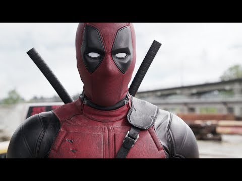 'Deadpool 2' Motorcyle Stunt Driver Killed in Vancouver