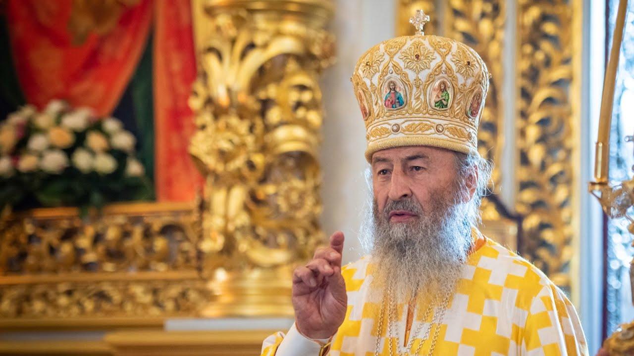 Божья Матерь простирает к человечеству руку Своей милости  Казанская Божья Матерь Казанский Собор