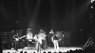 The Who- Live In Montreal 1973/12/02