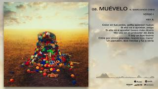 Muevelo - Ysy A  (Video)