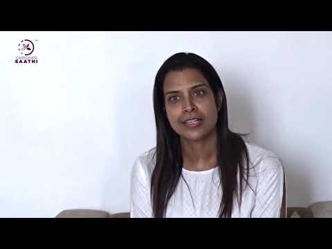Gentle Warriors: Madhavi's perspective