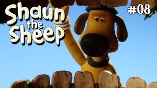 Download Video Shaun the Sheep - Sulit Ditelan [Hard To Swallow] MP3 3GP MP4
