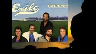 Exile ::::: Give Me One More Chance.