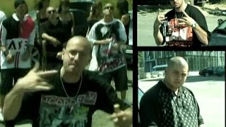 Fang feat. HGF - Паля Дърпам Пуша (Official Video)