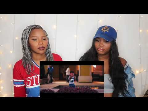 YoungBoy Never Broke Again - Through The Storm REACTION